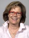 Silvia Bietenharder-Kuenzle