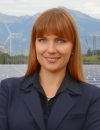 Anna Ebers